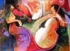 Irene Sheri: Trio
