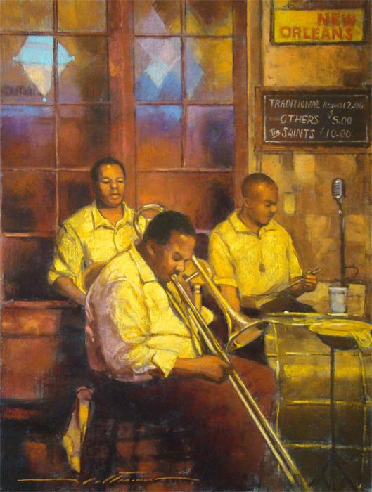 Alan Flattmann Trombone Serenade