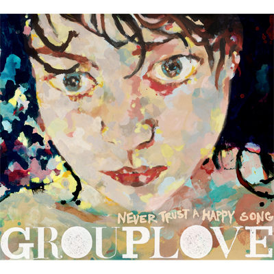 Hannah Hooper GroupLove Art